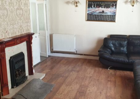 REGIONAL HOMES ARE PLEASED TO OFFER THIS:3 BEDROOM SEMI-DETACHED HOME, GREAT ARTHUR STREET,SMETHWICK